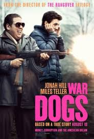 """War Dogs"" takes theaters by (desert) storm"