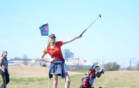 Varsity Girls Golf Tournament