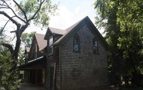 Oldest home in Plano is slated for demolition, and you've probably never heard of it