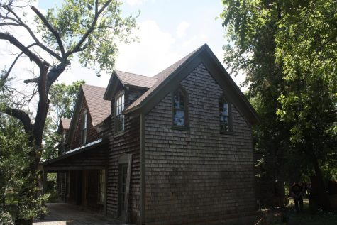 Oldest home in Plano is slated for demolition, and you