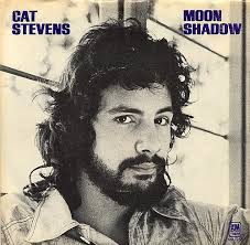 Moon Shadow by Cat Stevens